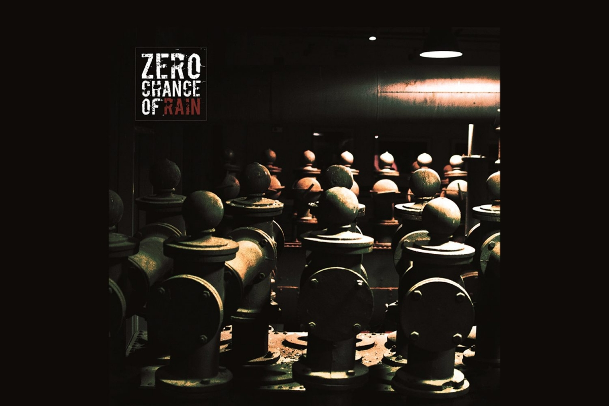 Zero Chance of Rain - Zero Chance of Rain (Self released, 2019)