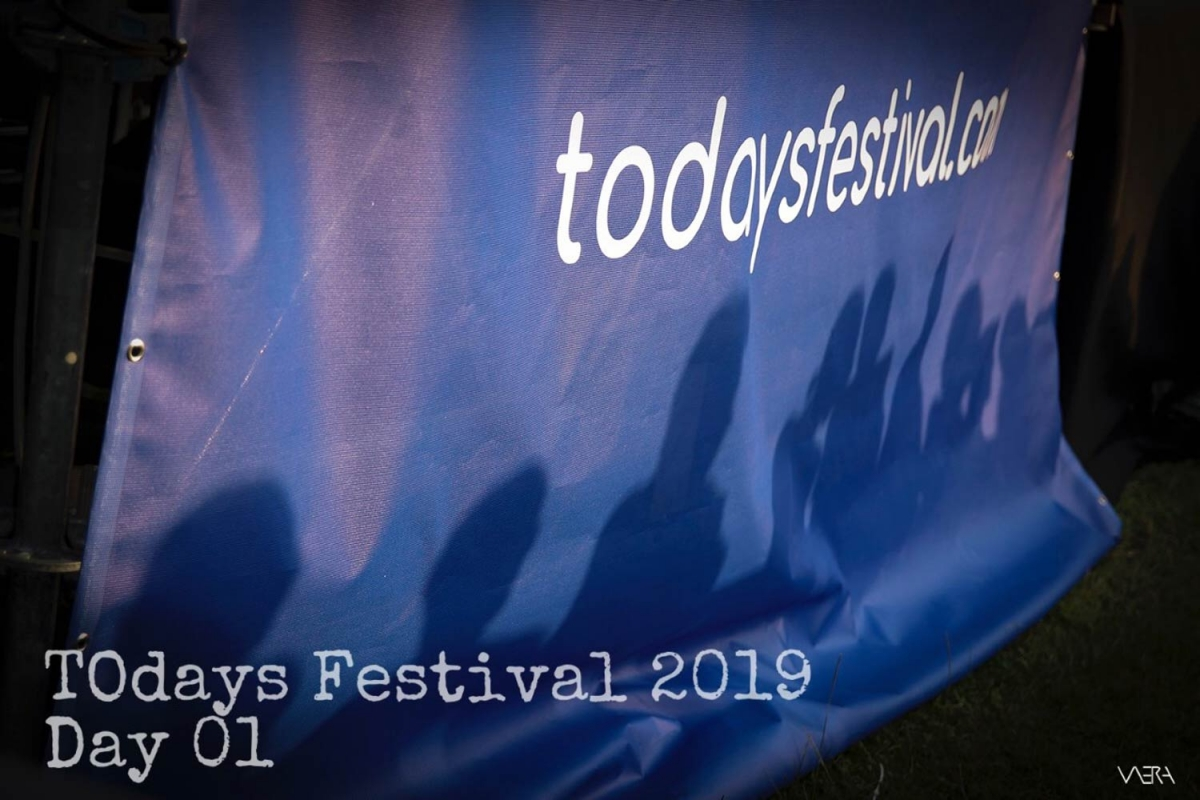 RIDE/ Spiritualized/ Deerhunter/ Bob Mould LIVE @ TOdays Festival, Torino, 23/08/2019 (English version too)