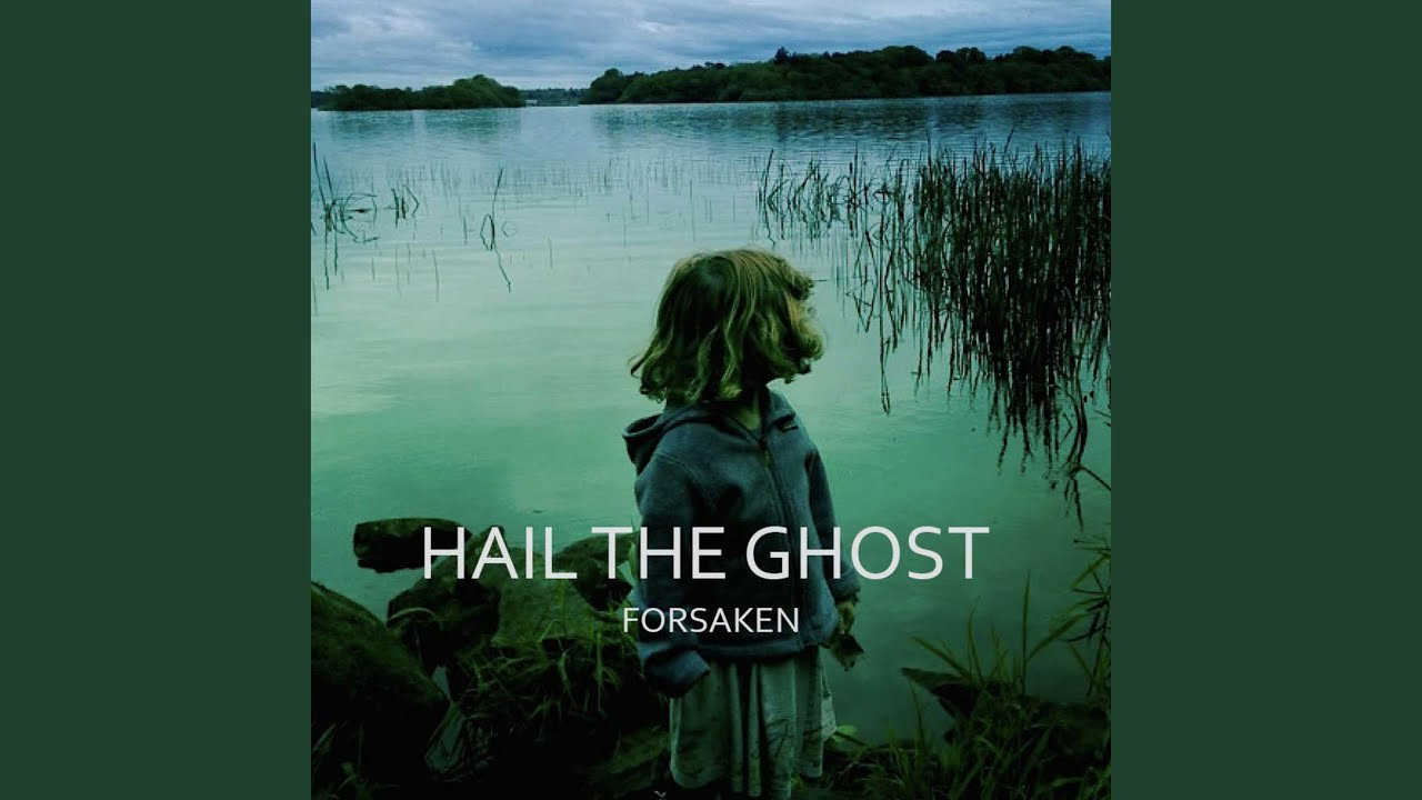 Hail The Ghost - Colony of Ants