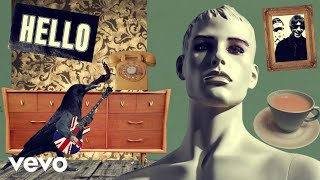 Oasis - Hello