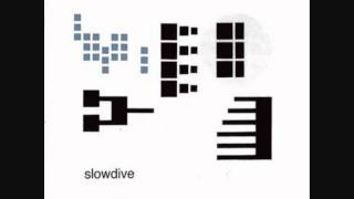 Slowdive - Blue Skied An' Clear