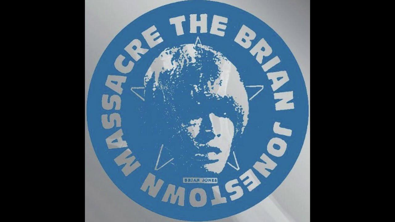 The Brian Jonestown Massacre - We never had a chance