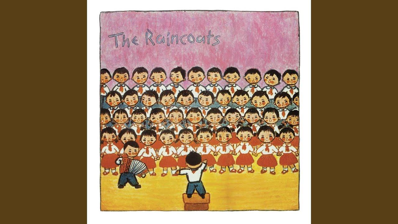 The Raincoats - Off Duty Trip