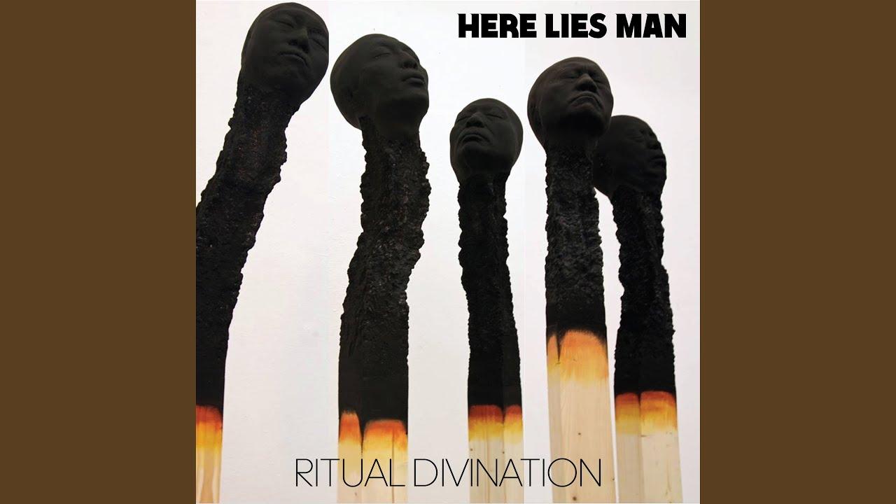 Underland · Here Lies Man